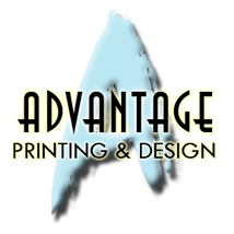 advantage printing and design